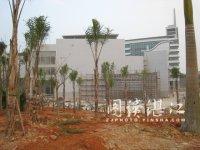 即将撩开面纱的湛江市广播电视中心
